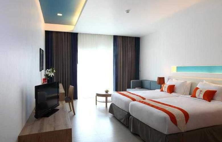 Casuarina Jomtien Pattaya - Room - 3