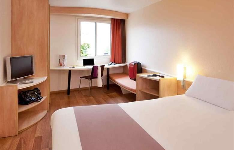Ibis Budapest Centrum - Room - 7