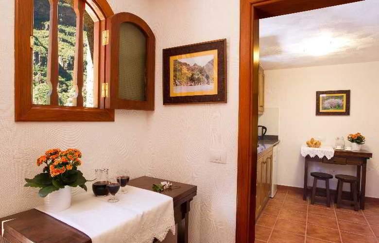Casas Rurales de Guayadeque - Room - 3