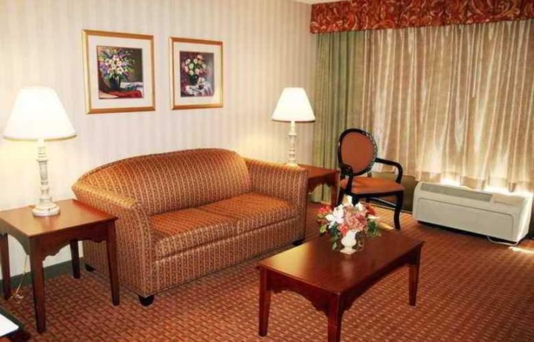 Hampton Inn Manassas - Hotel - 4