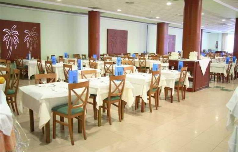 Best Oasis Tropical - Restaurant - 4