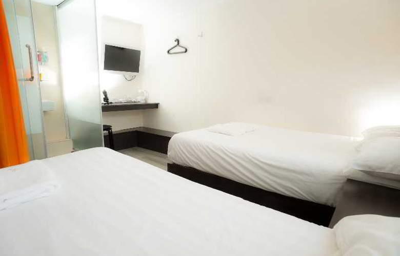 Homy Inn - Room - 1
