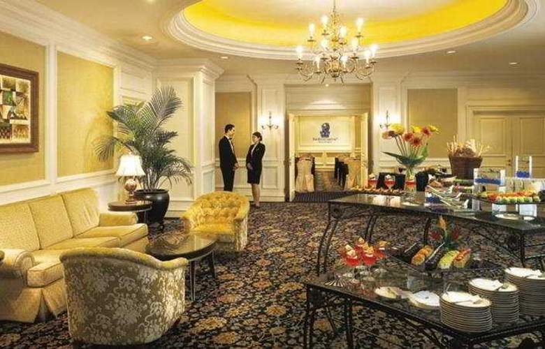 The Ritz-Carlton Kuala Lumpur - Conference - 5