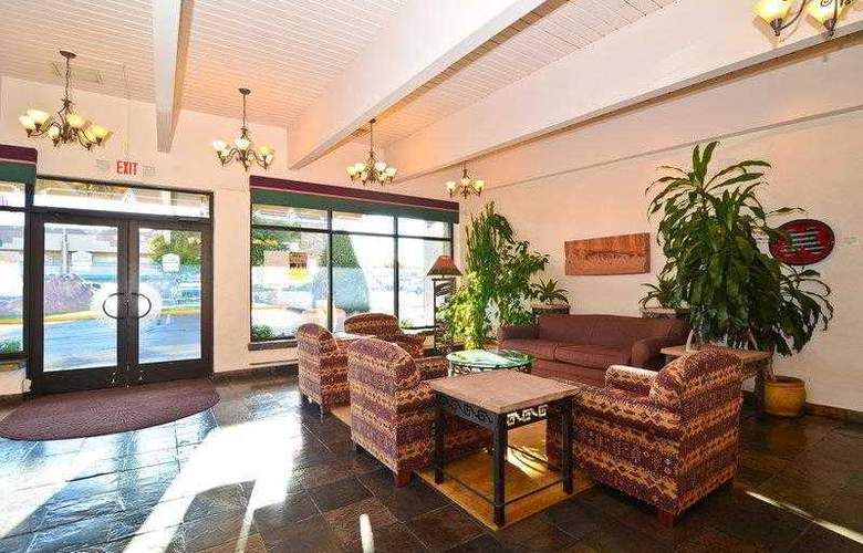Best Western Turquoise Inn & Suites - Hotel - 36