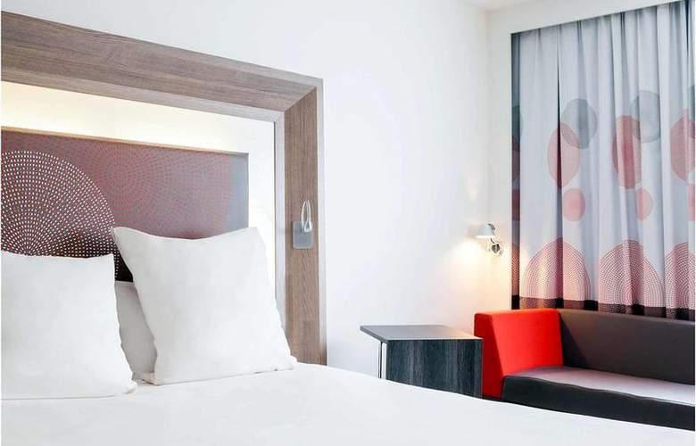 Novotel Lille Aéroport - Room - 42