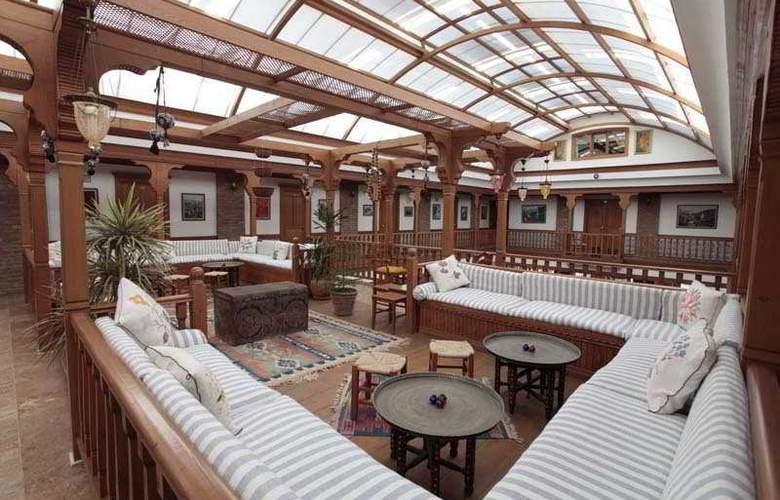 Ottoman Residence - Hotel - 16