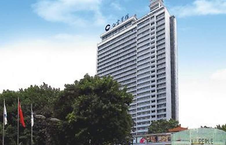 Bai Yun - Hotel - 0
