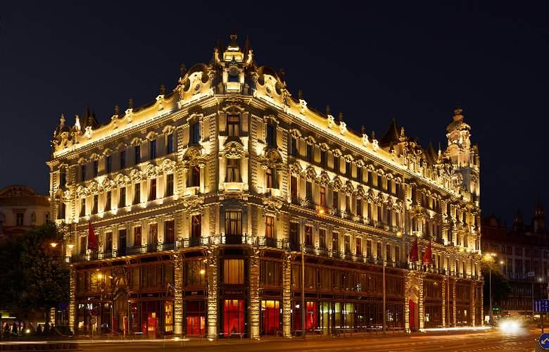 Buddha-Bar Hotel Budapest Klotild Palace - General - 1