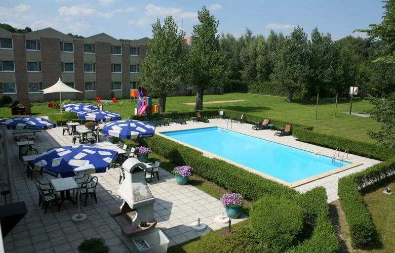 Wavre Brussels East - Pool - 3