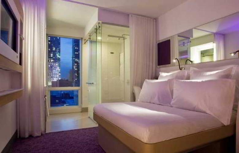Yotel New York at Times Square - Room - 14