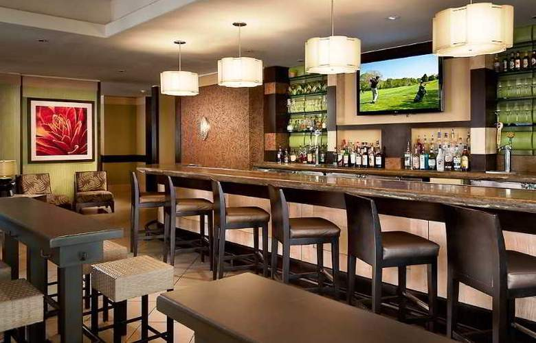 Zona Hotel & Suites Scottsdale - Bar - 9