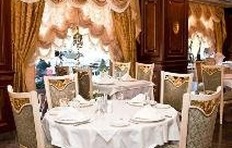 ADJ Ottoman's LIife - Restaurant - 3