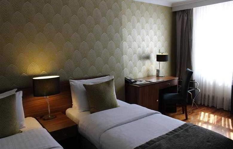 Best Western Mornington Hotel London Hyde Park - Hotel - 46