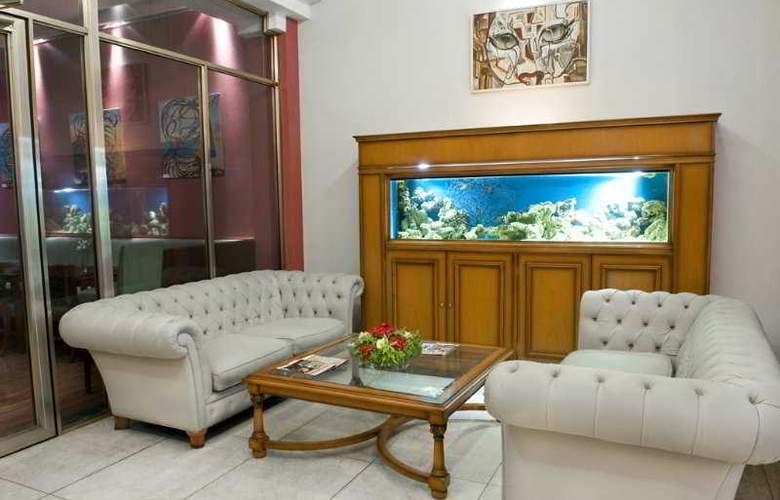 Reino del Plata Hotel Boutique - General - 1