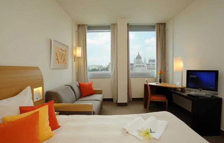 Novotel Budapest Danube - Room - 2