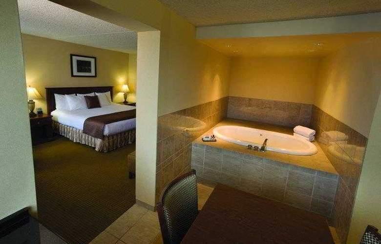 Best Western Plus Coeur D´Alene Inn - Hotel - 13