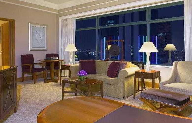 Sheraton Saigon - Room - 17