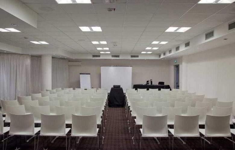 Rome Pisana - Conference - 9