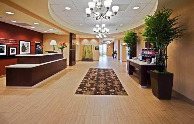 Hampton Inn & Suites Ft. Lauderdale/Miramar - Hotel - 1