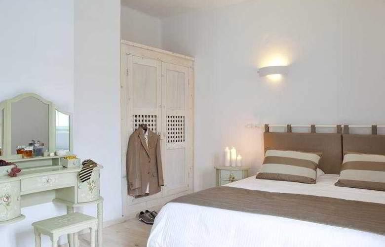 Thermes Luxury Villas - Room - 4