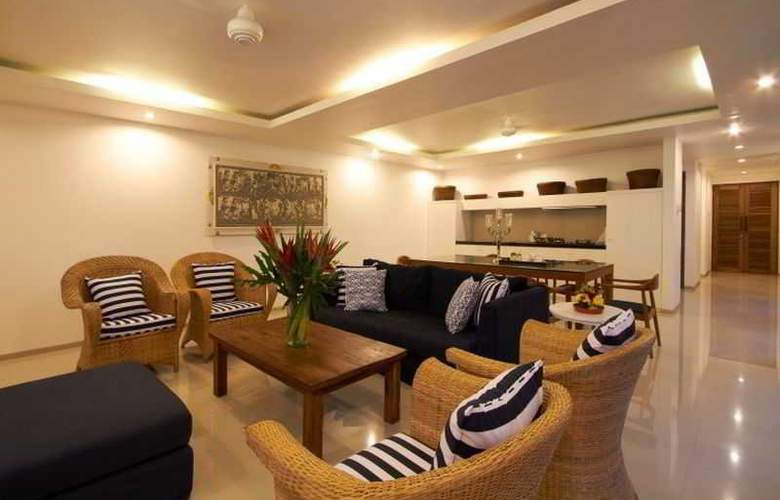 Astana Pengembak Apartment & Villa - Room - 17