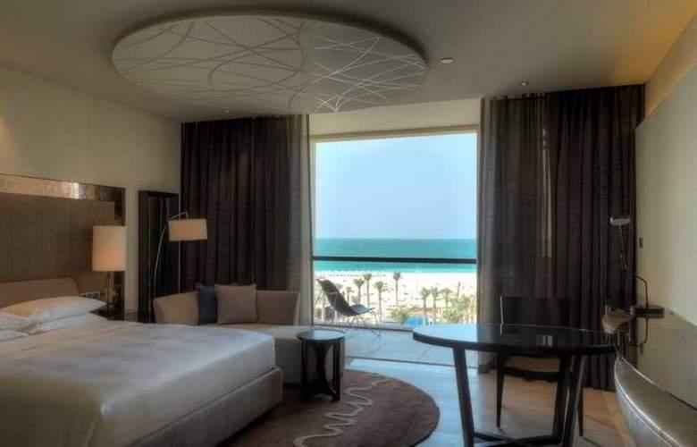 Park Hyatt Abu Dhabi Hotel & Villas - Room - 12