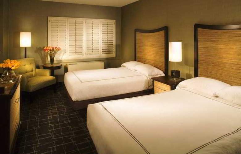 Fremont Hotel And Casino - Room - 6