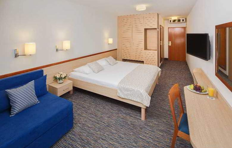 Valamar Sanfior Hotel - Room - 3