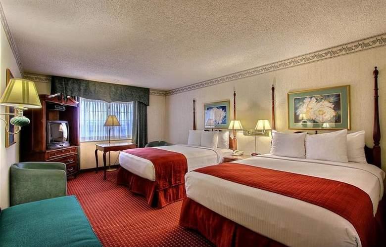 Best Western Greenfield Inn - Room - 71