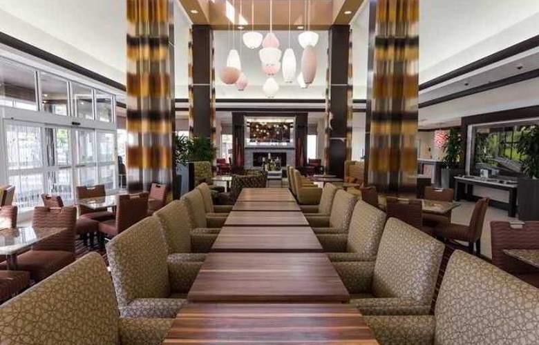 Hilton Garden Inn San Mateo - Hotel - 4