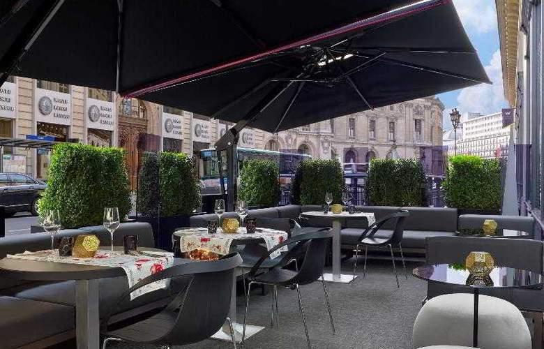 W Paris - Opera - Terrace - 78