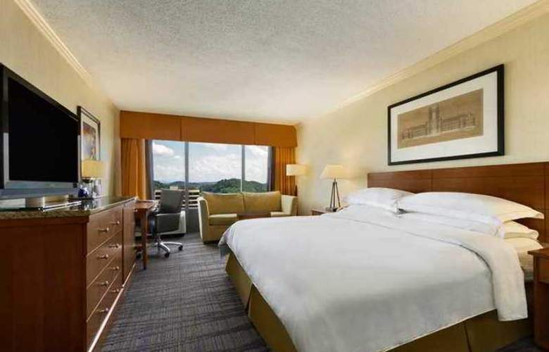 Hilton Knoxville - Hotel - 5
