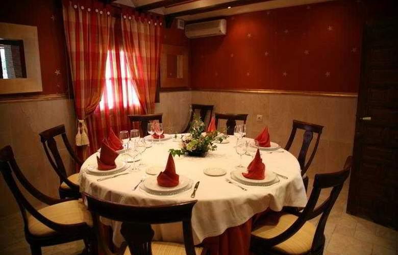 Mosa Trajectum - Restaurant - 5