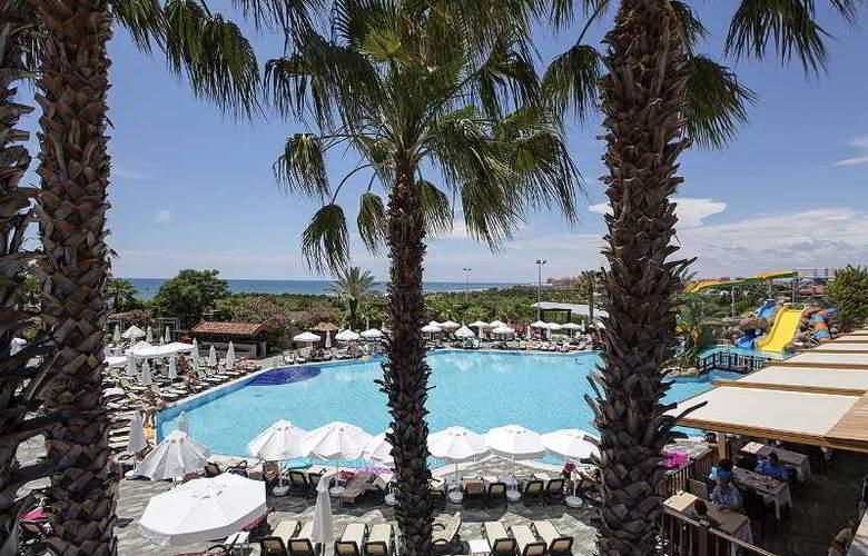 Alba Resort - Pool - 22