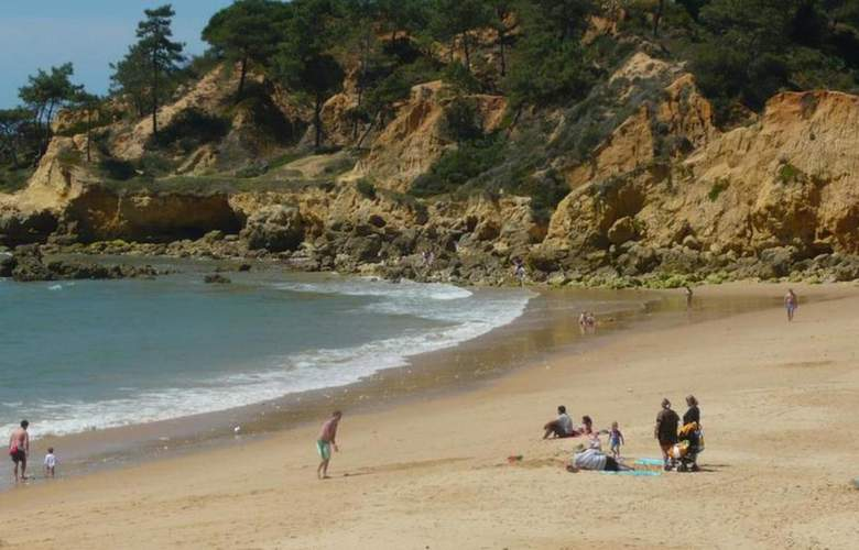 Agua Marinha Residencial - Beach - 2