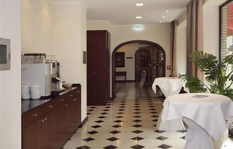 Best Western Parkhotel Wittekindshof - Hotel - 3