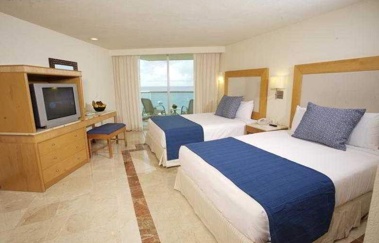 Grand Park Royal Luxury Resort Cozumel - Room - 2