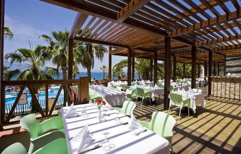 Fantasia De Luxe - Restaurant - 9