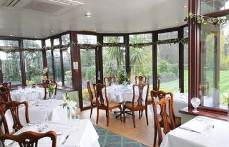 Brook Meadow - Restaurant - 3