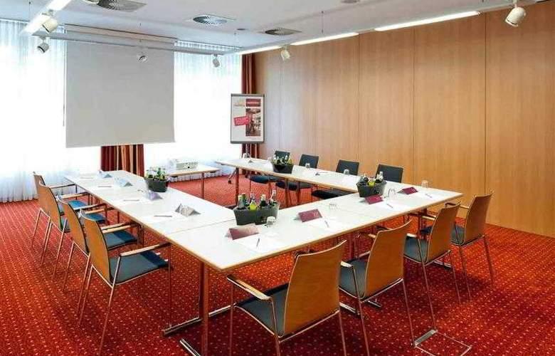 Mercure Duesseldorf Ratingen - Hotel - 3