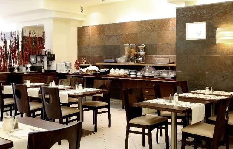 Pension Attaché - Restaurant - 8
