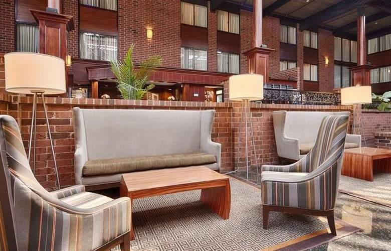 Best Western Premier The Central Hotel Harrisburg - General - 31