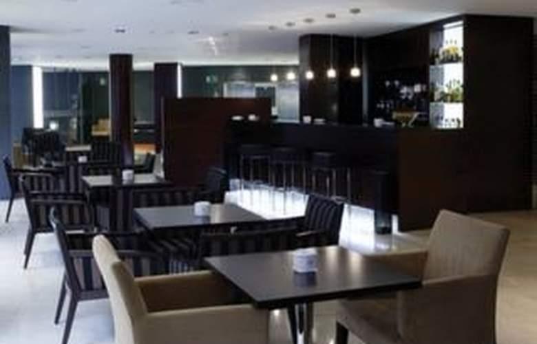 Zenit Lleida - Restaurant - 3
