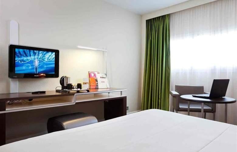 Mercure Rennes Centre Gare - Room - 6