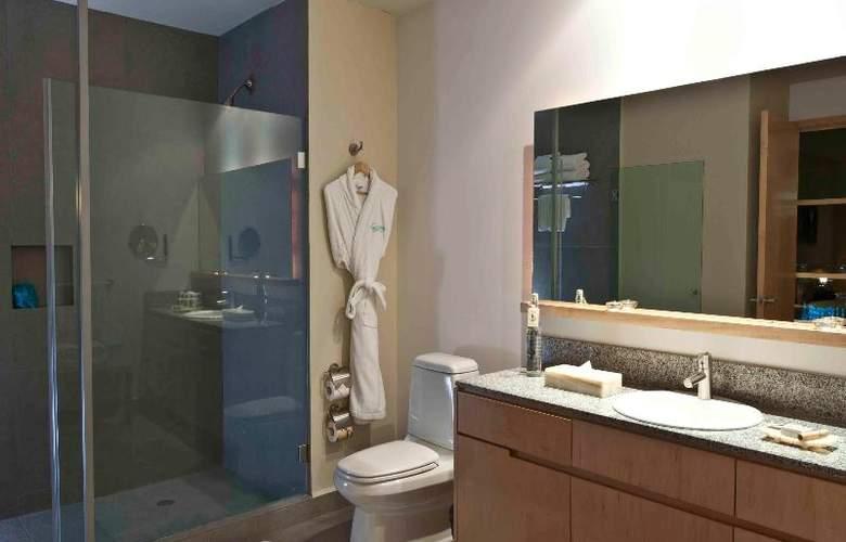 Stadia Suites Santa Fe - Hotel - 14