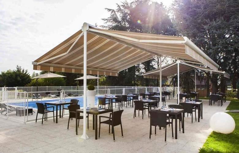 Novotel Nantes Carquefou - Hotel - 32