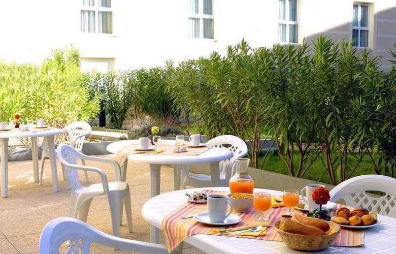 Citea Montpellier Coupole - Restaurant - 8