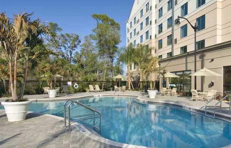 Hilton Garden Inn Palm Coast Town Center - Hotel - 5