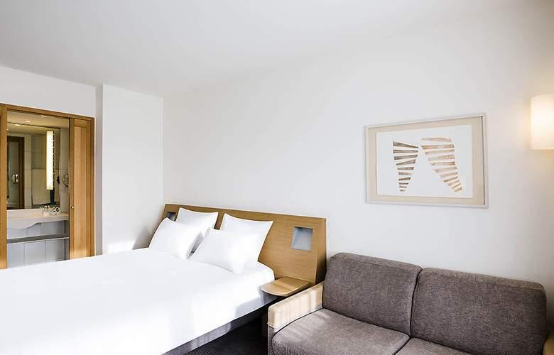 Novotel Aachen City - Room - 11
