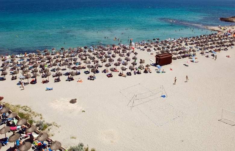 Son Bauló - Beach - 6